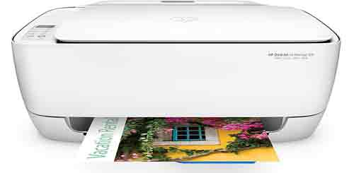 HP Deskjet 3636 Multifunktionsdrucker