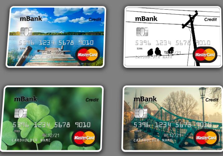 Nowa Karta Kredytowa W Ofercie Mbanku Niska Roczna Oplata
