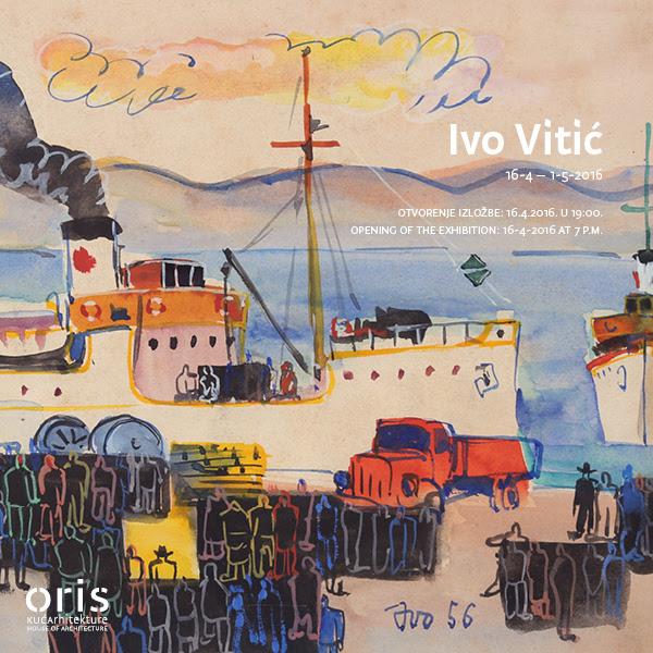 Slikarski opus Ive Vitića