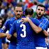 Prediksi Skor Italia vs Spanyol