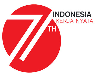 HUT Repulik Indonesia Ke-71
