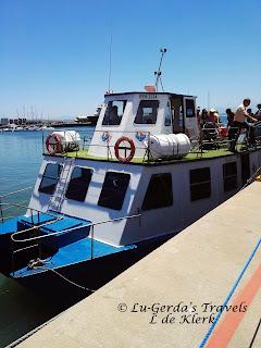 Seven Seas Boat Trips