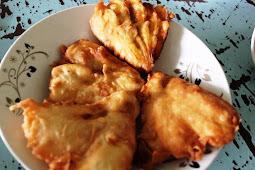 Resep Pisang Goreng Sederhana Ala Cafe