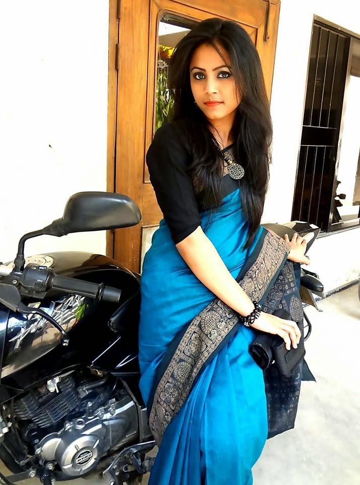 Fashion Photobook Bangladeshi Girls In Saree-9040