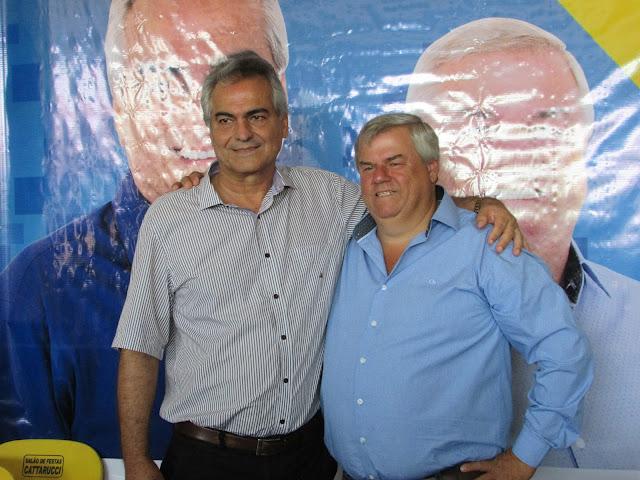 Gustavo é eleito com 54,16% dos votos em Cajobi