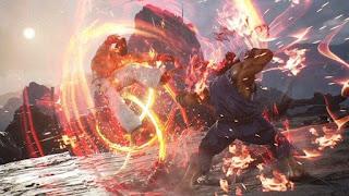 Tekken 7 Akan Hadir Versi PC!