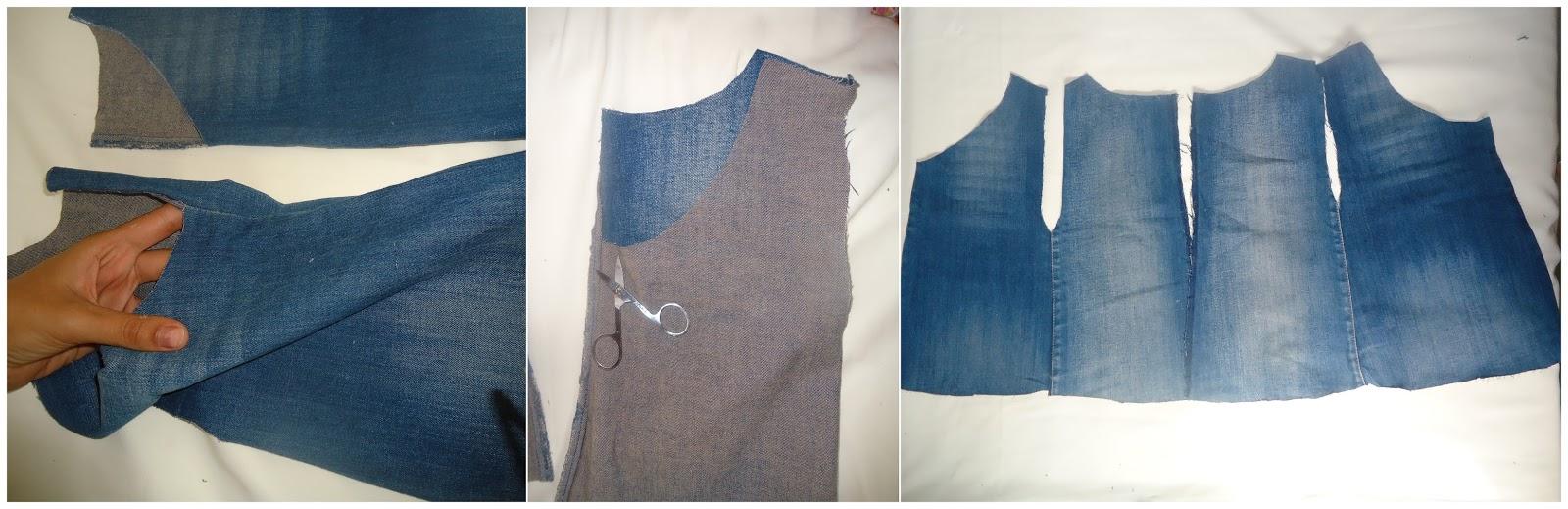 c5d758bdf82c4a Maria Bonita  Cropped de calça jeans  por menos de R  7