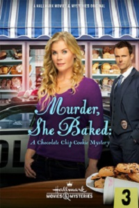 Watch Murder, She Baked: A Chocolate Chip Cookie Mystery Online Free in HD