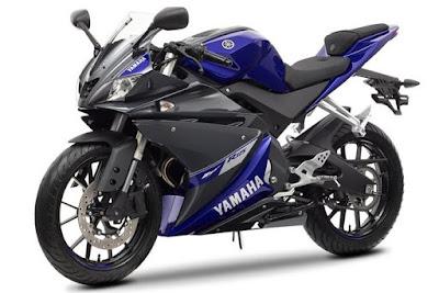 Yamaha R125 Lawas