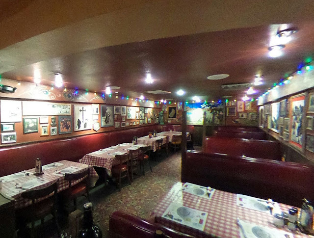Wedding Venue In San Francisco buca di beppo san francisco