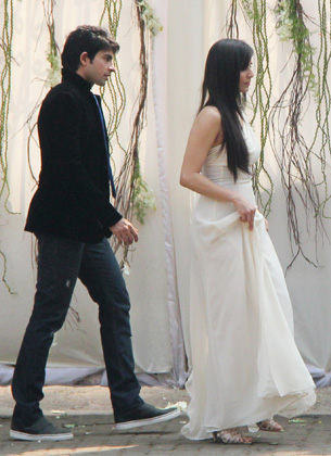 Top News: Ritesh Deshmukh and Genelia D'Souza's church wedding