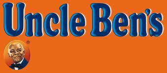 history of all logos uncle bens logo history
