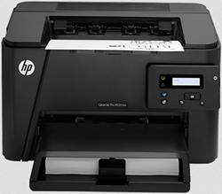 HP LaserJet Pro M201dw Driver Download