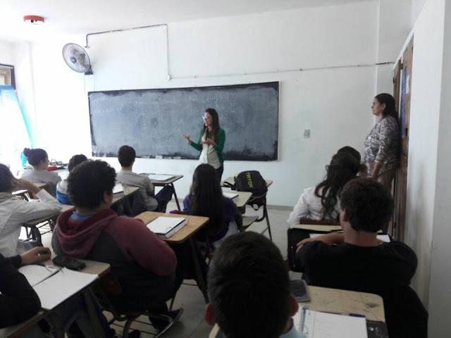 CUM: Inscripciones Ciclo Lectivo 2019