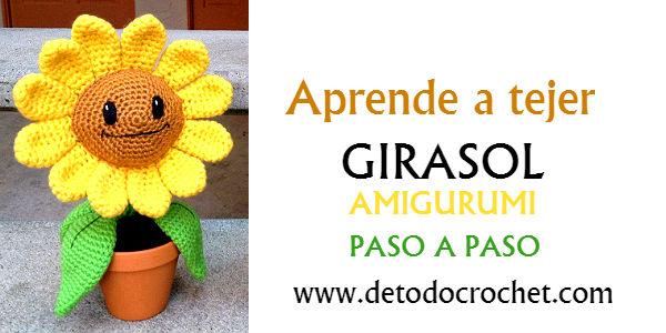 patrones-girasol-amigurumi-crochet