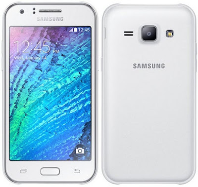 Samsung Galaxy J2 SM-J200BT