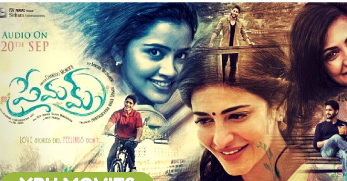 Correspondence 2016 Full Movie Download: Premam 2016 Full Telugu Movie Online