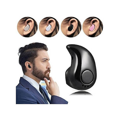 Mini In-ear earpiece