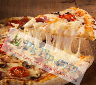 Chicken Cheese Pizza Recipe Without Oven 2019