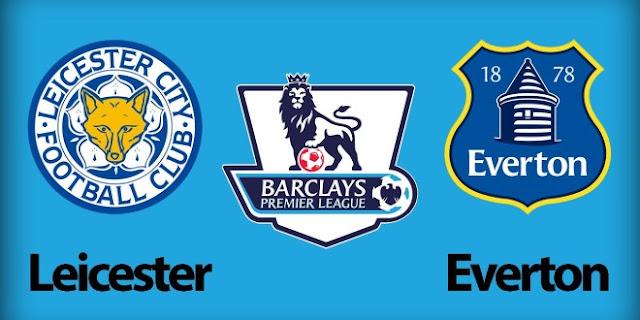 Prediksi Leicester vs Everton 6 Oktober 2018 English Premier League Pukul 21.00 WIB