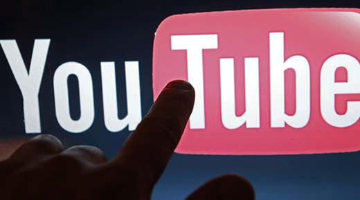 YouTube luchará contra los videos de
