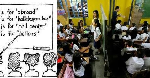K to 12 Program ng Gobyerno ng Pilipinas