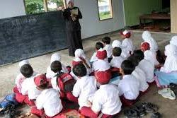 Profil Perpustakaan Sekolah SD MUHAMMADIYAH KALANGAN, Desa Baturetno, Bantul Yogyakarta