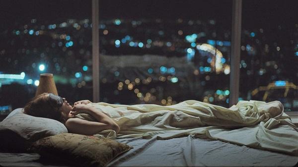 cara Cepat Tidur Pulas di Malam Hari