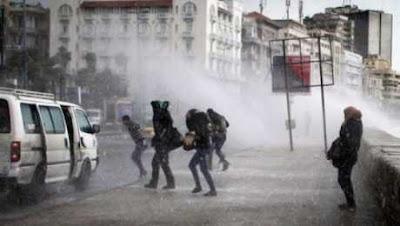 تشمل القاهرة.. ''التنبؤ بالفيضان'' يكشف أماكن سقوط الأمطار خلال 3 أيام