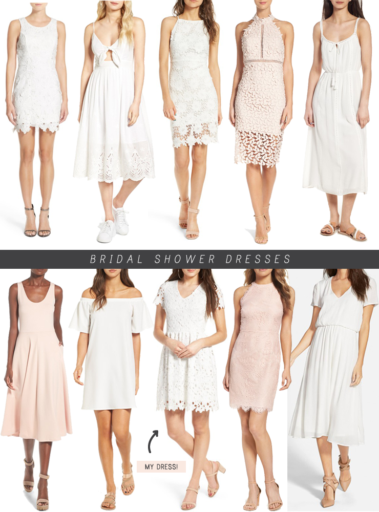 Dresses For the BridetoBe