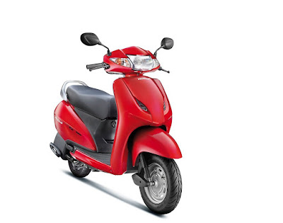 Honda Activa 3G wallpaper HD 5