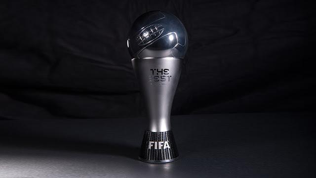 Pemenang FIFA / FIFPRO XI 2017 Telah Diumumkan