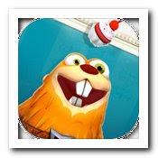 Sphero Sharky the Beaver app