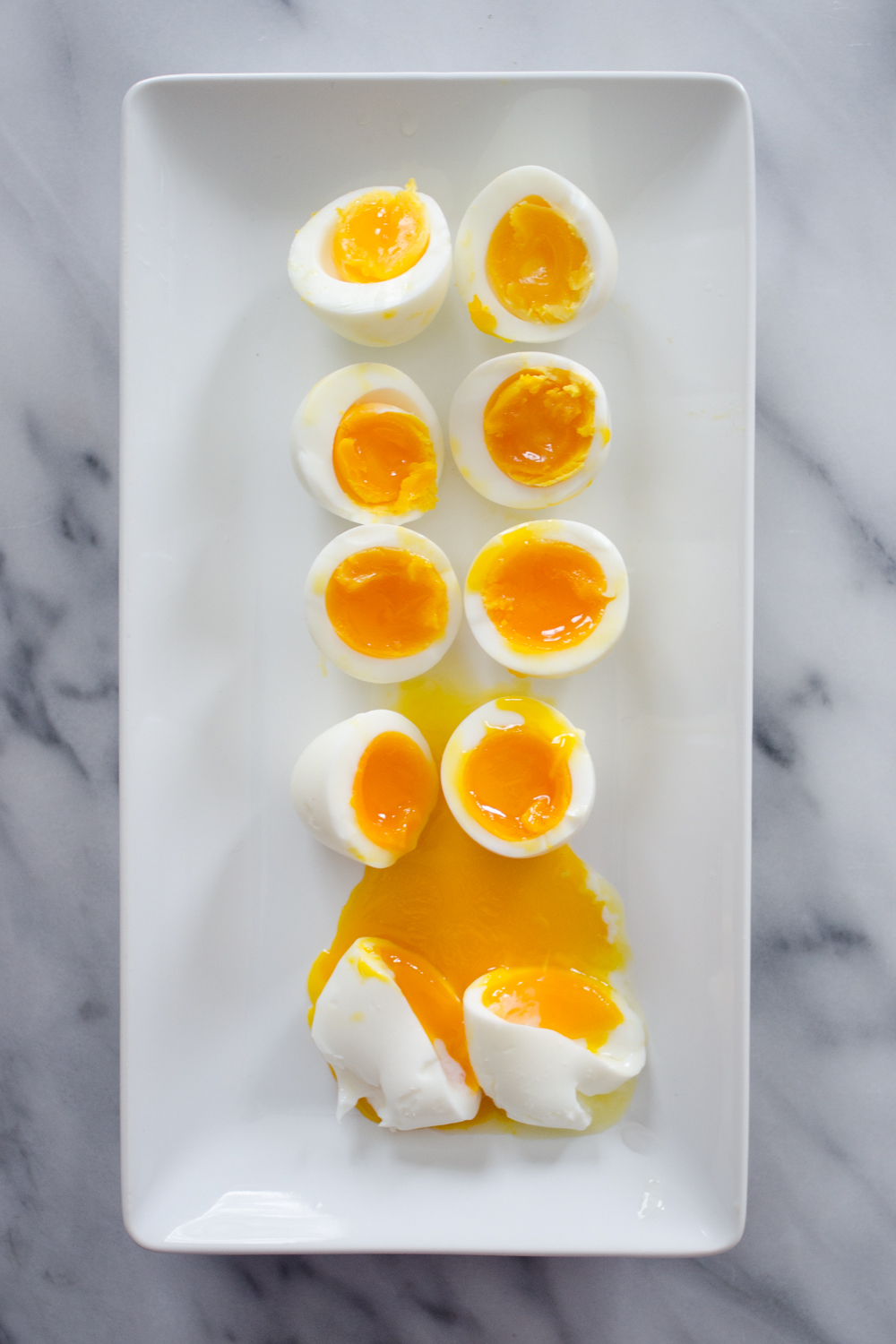 How To Make Perfect Soft Boiled Eggs Buttered Side Up How To Make Perfect  Soft Boiled