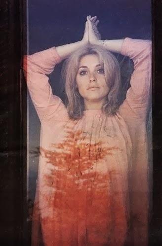 Sharon Tate Todesursache