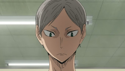 Haikyuu!! 2 BD Episode 3 – 5 (Vol.2) Subtitle Indonesia