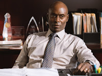 Lance Reddick in Bosch Season 3 (2)
