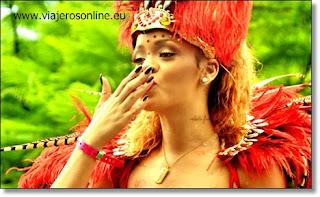 Las mejores fotos de la tierra de Rihanna: Saint Michael y Barbados 14