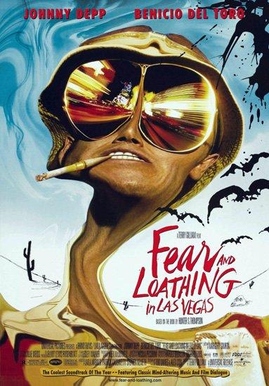 fear loathing in las vegas