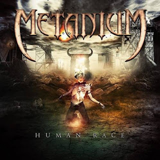 """Το βίντεο των Metanium για το """"Metal Attack"""" από το album """"Human Race"""""""