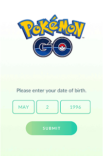 Cara instal Download Pokemon Go Indonesia