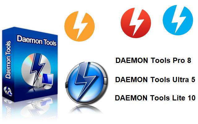 تحميل برنامج DAEMON Tools Pro DAEMON+Tools.png