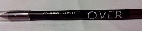 """""""Make Over"""" -  Eyeliner Pencil"""