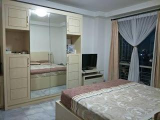 Sewa Apartemen Mitra Oasis Jakarta Pusat
