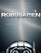 Robosapien: O Meu Melhor Amigo – HD 720p