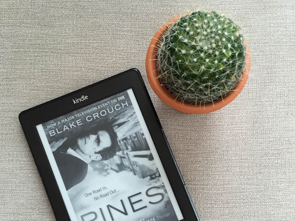 Book Review: Pines
