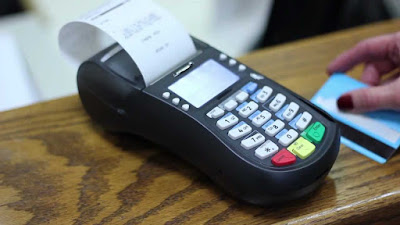 5 Reasons Your Business Needs a POS Machine