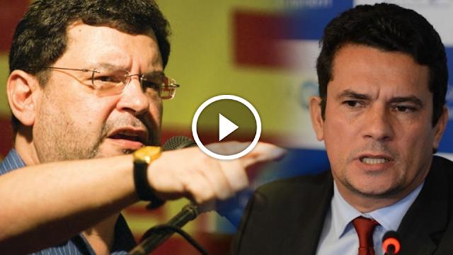 COMUNISTAS PLANEJAM CONFRONTO SE LULA FOR PRESO; GUERRA CIVIL? (VÍDEO)
