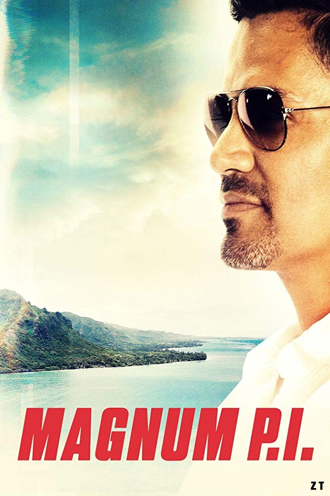 Magnum, P.I. (2018) – Saison 2 [Streaming] [Telecharger]