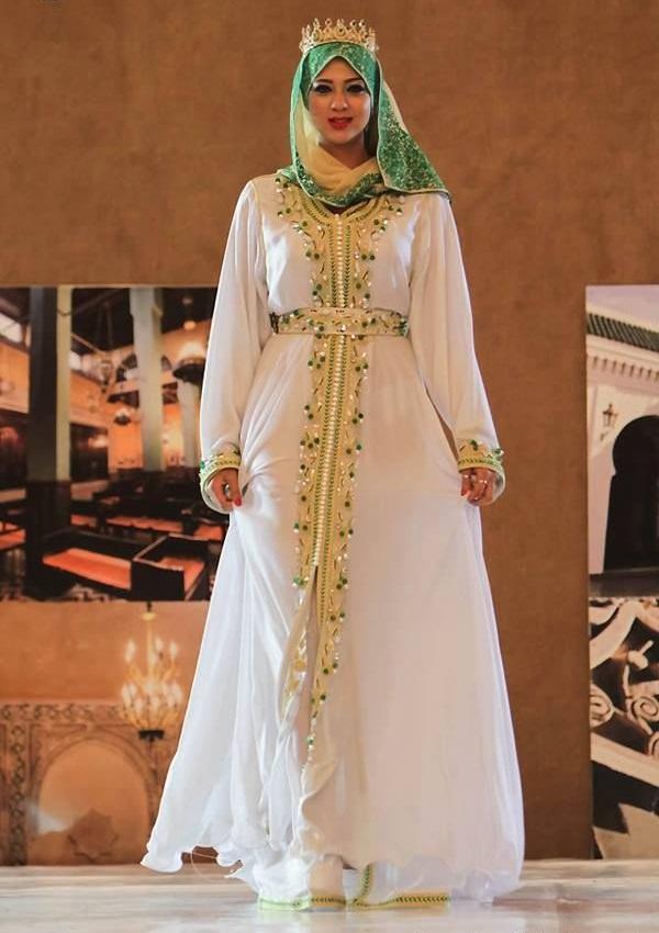 """Résultat de recherche d'images pour """"caftan hijab"""""""